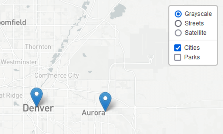 Tutorials - Leaflet - a JavaScript library for interactive maps